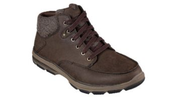 Skechers Mens Garton Meleno Boot